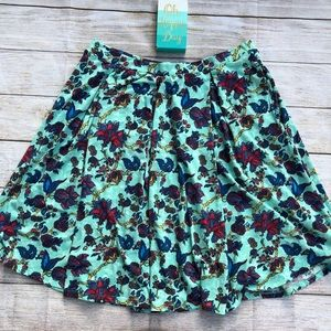 LulaRoe 3XL Madison skirt w/pockets excellent cond